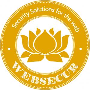 Logo Websecur